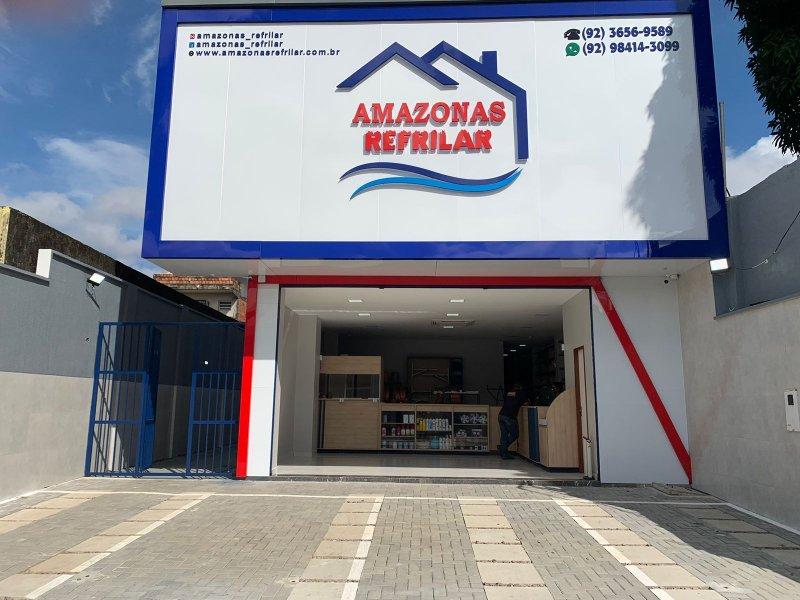Amazonas Refrilar